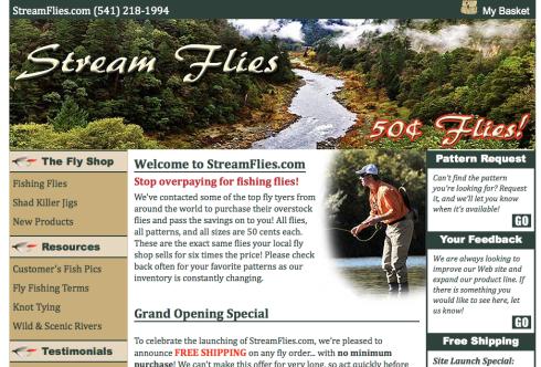Cheap Fly Fishing Flies